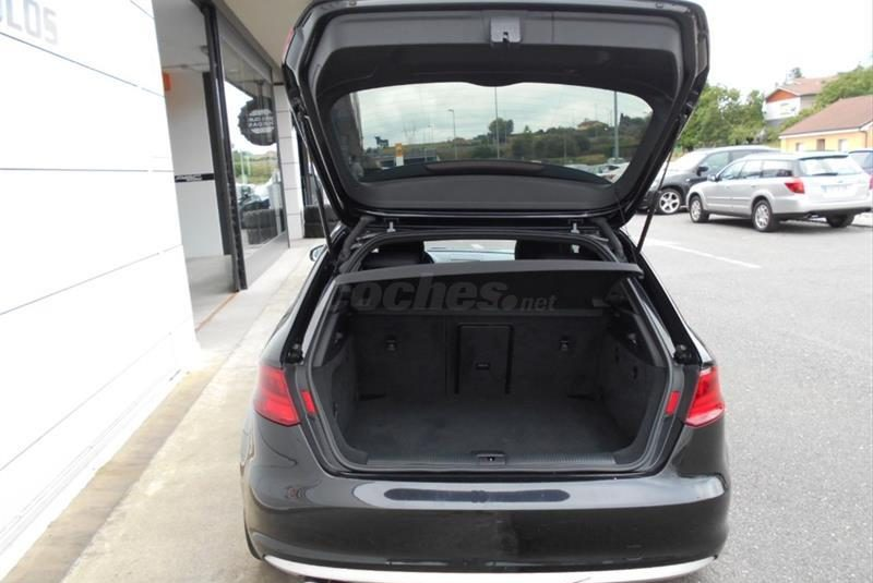 AUDI A3 Sportback 2.0 TDI Str Ambition Ed. esp. 5p.